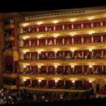 Билеты в Большой театр на стоячие места реализуют по 100 рублей