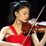 Ванесса Мэй в Сочи поборется за медали