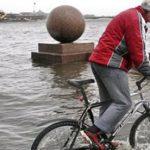 Санкт-Петербургу вновь угрожает сильное наводнение