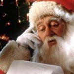 Усадьба Деда Мороза в Минске начала принимать гостей