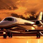 Бизнес-авиация в Калининграде