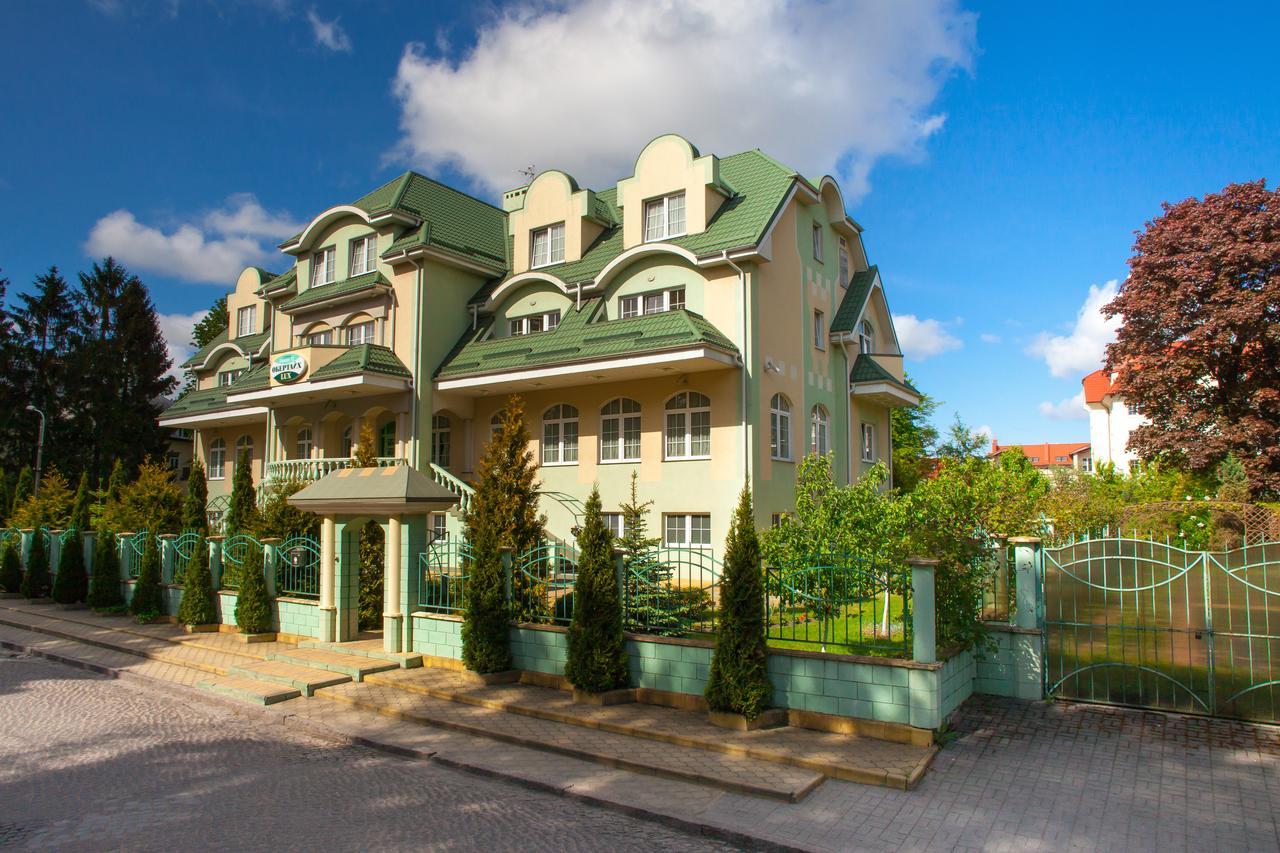 Самые доступные по цене гостиницы Калининграда