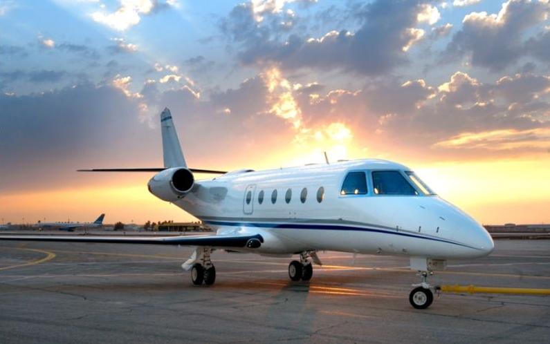 Как выбрать частный самолет