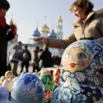 В России растет внутренний туризм
