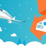 Билет на самолет Новосибирск — Калининград