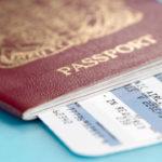 Билет на самолет Сочи — Калининград