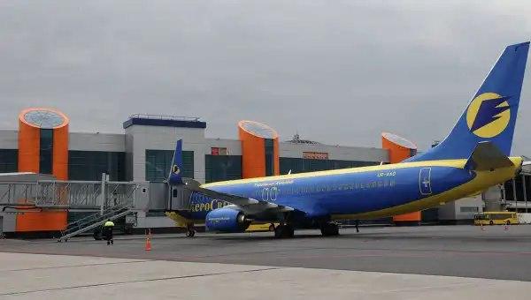 Аэропорт Калининграда: задержанные рейсы вновь возобновлены