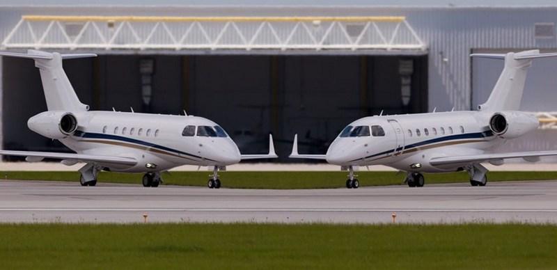 Новые возможности в аэропортах и хелипортах Лазурного Берега для клиентов AVIAV TM