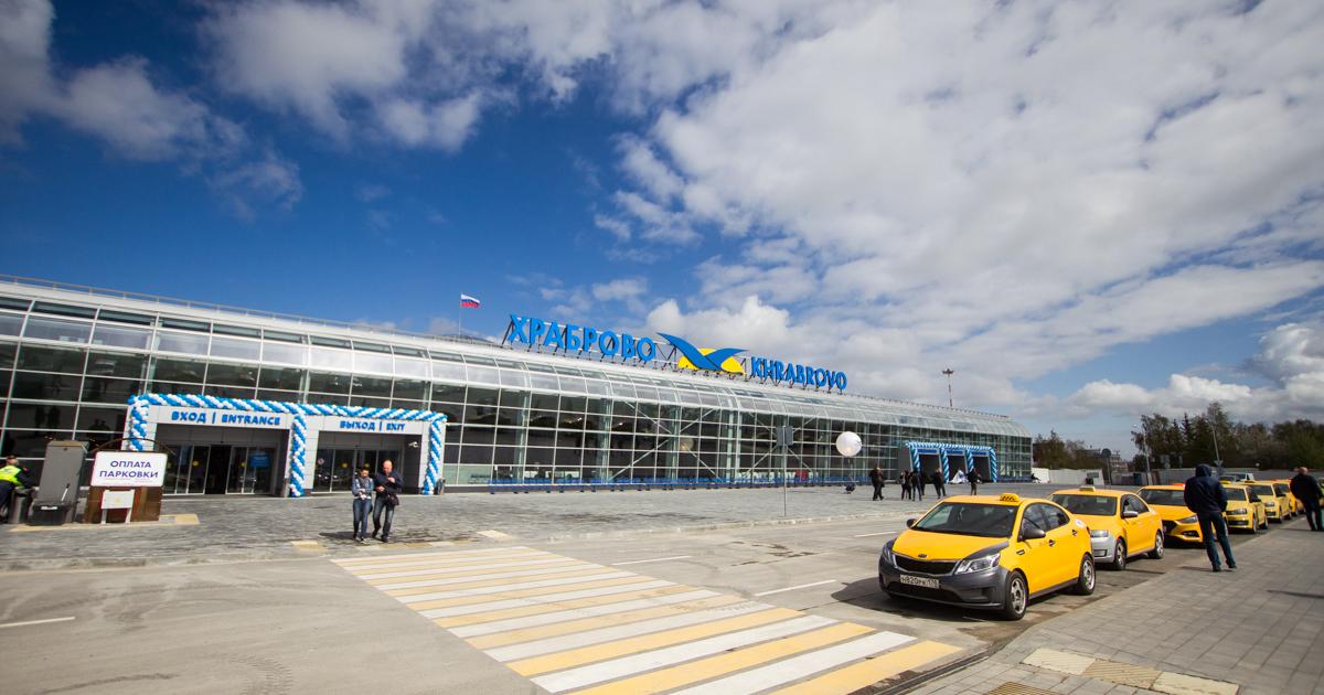 В Калининградской области планируют создать центр санавиации