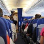 Что можно найти на борту самолёта