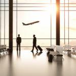 Модернизация российских аэропортов